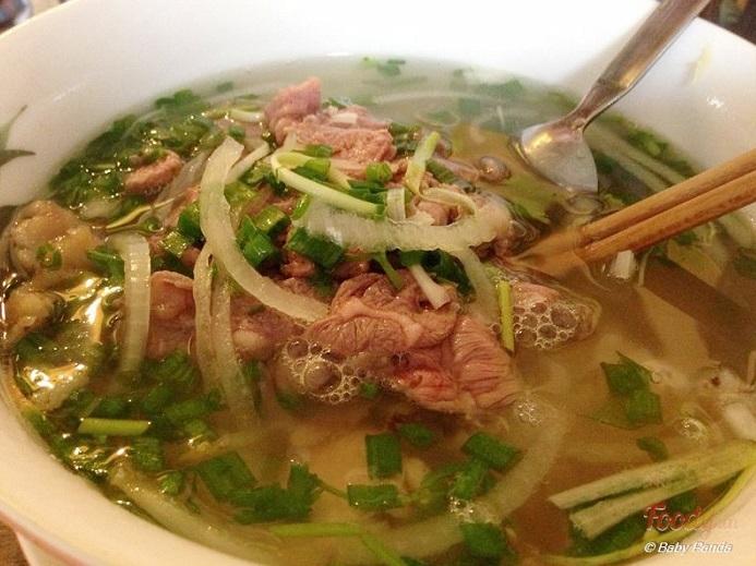 Top 15 món ăn sáng tuyệt vời nhất tại Sài Gòn
