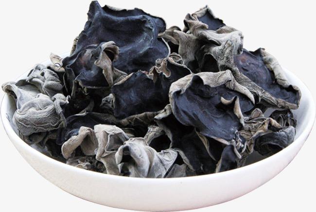 Mộc nhĩ đen