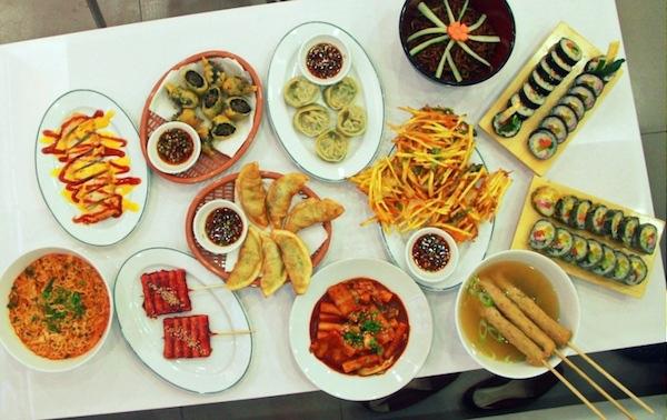 Top 15 món ăn Hàn Quốc dễ làm nhất bạn có thể làm tại nhà