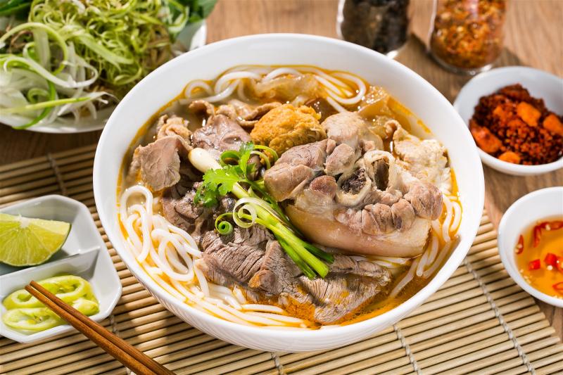 Top 10 Quán ăn ngon trên đường Mễ Trì, Nam Từ Liêm