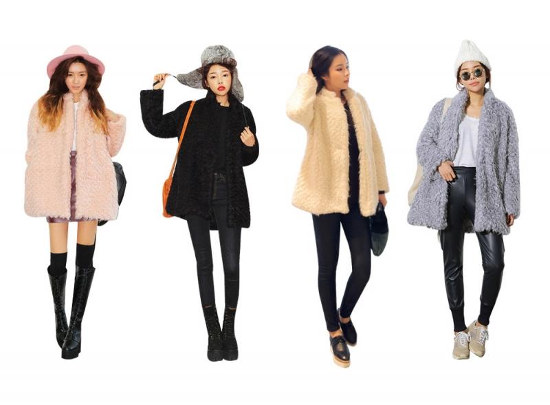 Top 12 món phụ kiện không thể thiếu trong mùa lạnh của các cô gái