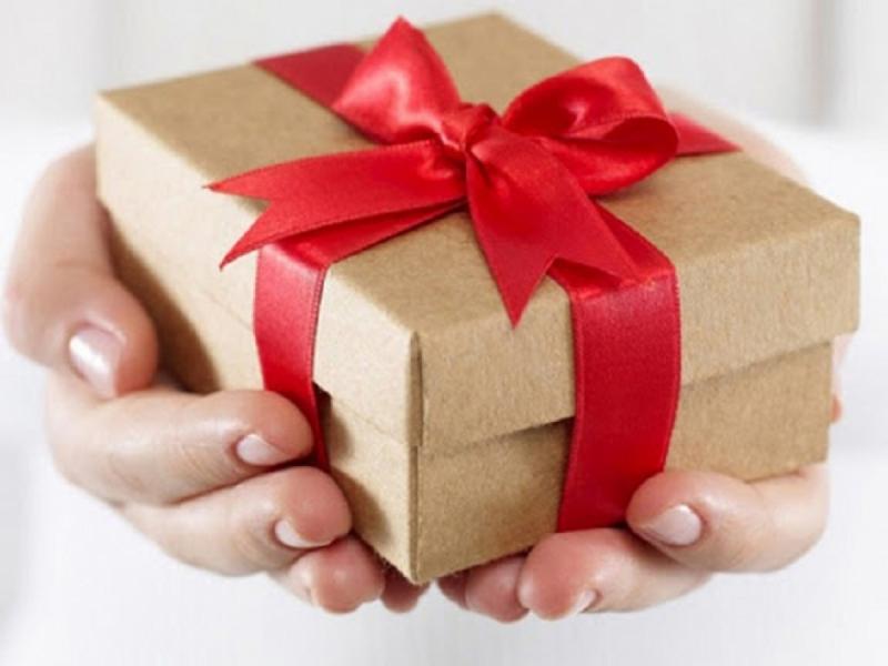 Món quà của sự quan tâm