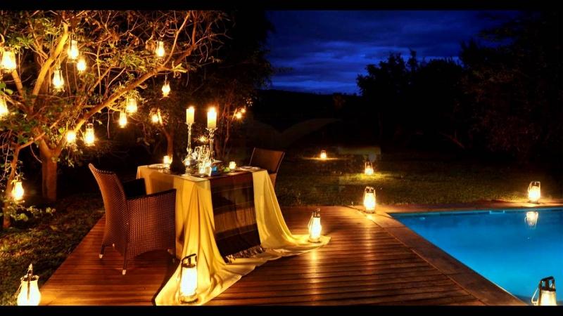 Bữa tối lãng mạn