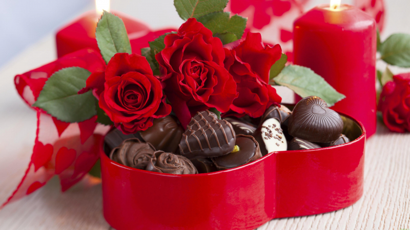 Top 19 món quà ý nghĩa nhất nên tặng vợ yêu vào ngày Valentine