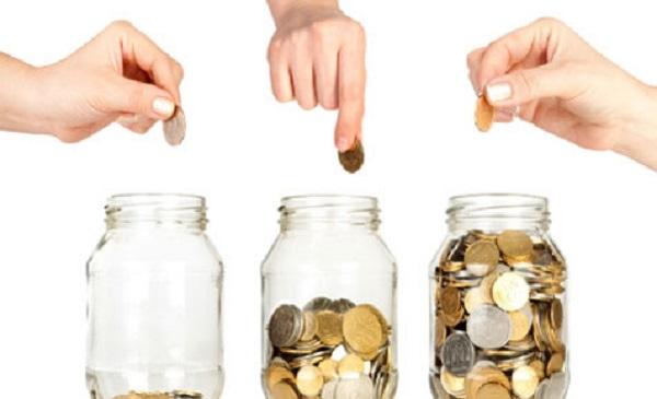 Những món tiền thật nhỏ sẽ biến thành gia tài của bạn