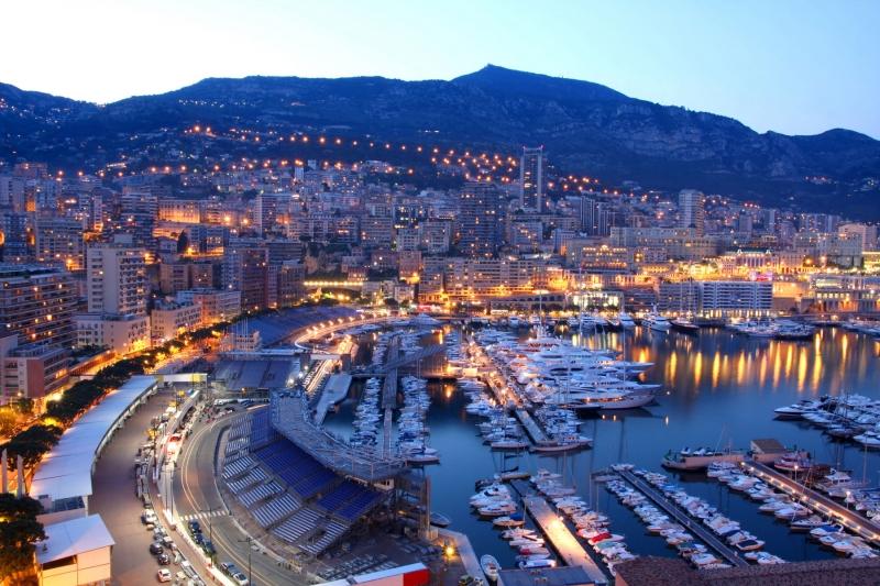Quốc gia Monaco