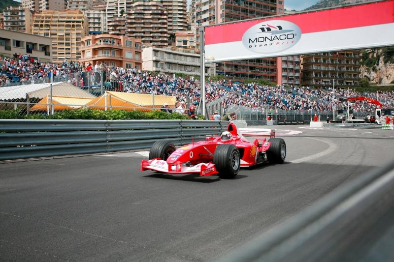 Giải đua Monaco Grand Prix