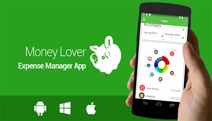 Money Lover App