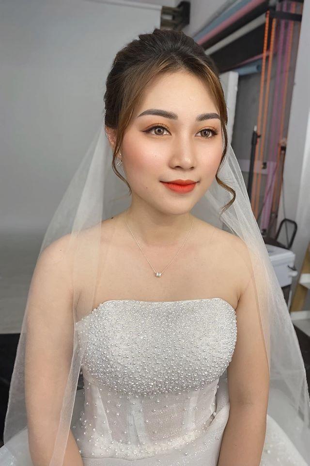 Mộng Trinh Lê Makeup (Ciel Studio)