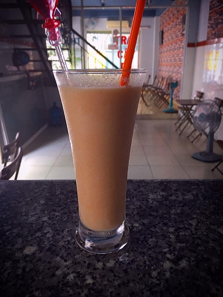Monica Coffee