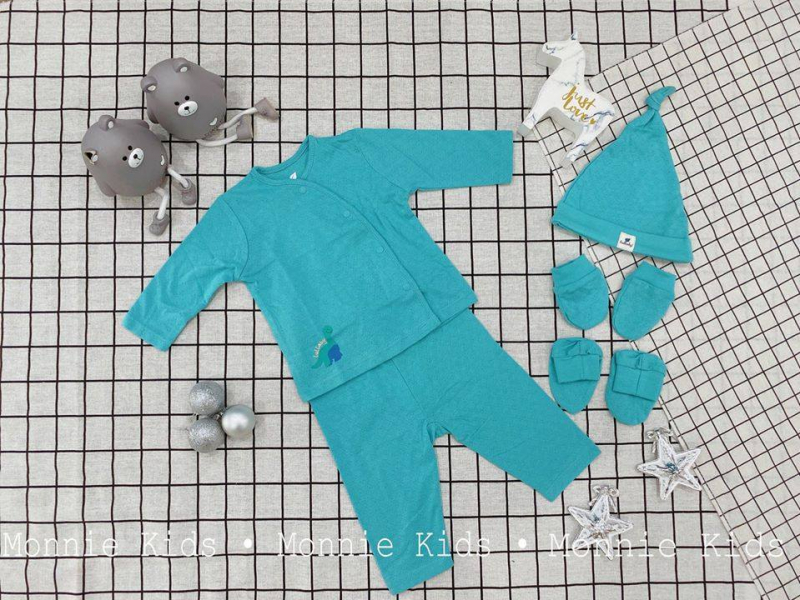 Màu xanh dịu mát