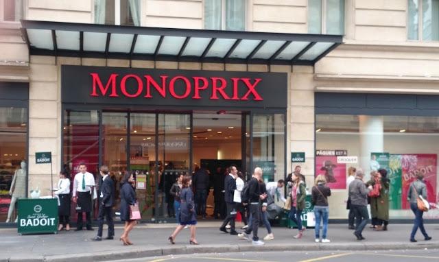 Monoprix - Cannes - Pháp