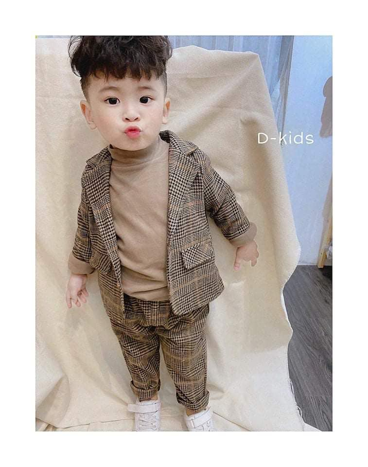 Monshop.Baby - Thời trang Trẻ Em Made in Việt Nam