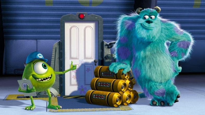Phim Monster, Inc.