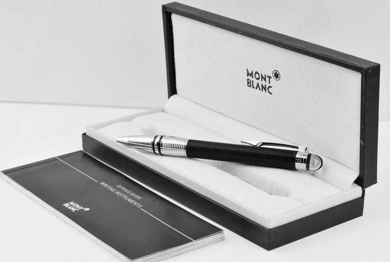 Bút ký hãng Mont Blanc