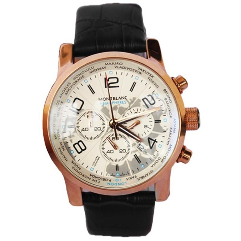 Đồng hồ thương hiệu Montblanc