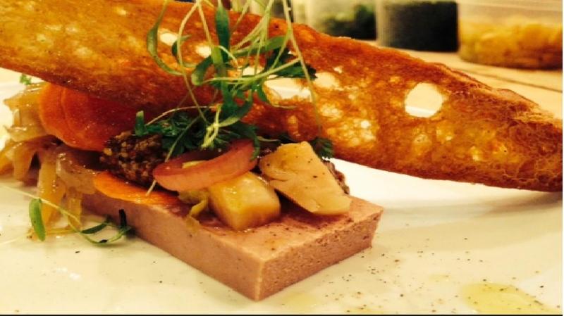 Bánh mì Montreal