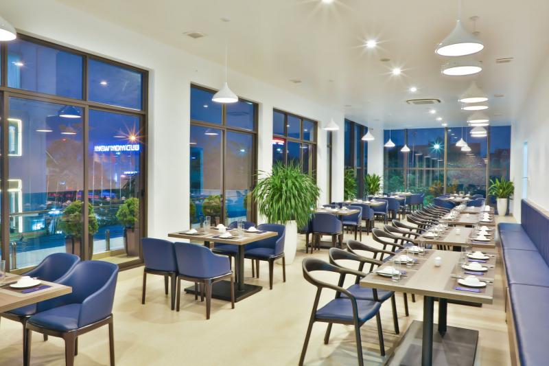 Top 7 Nhà hàng ngon, view đẹp nhất tại Hải Phòng