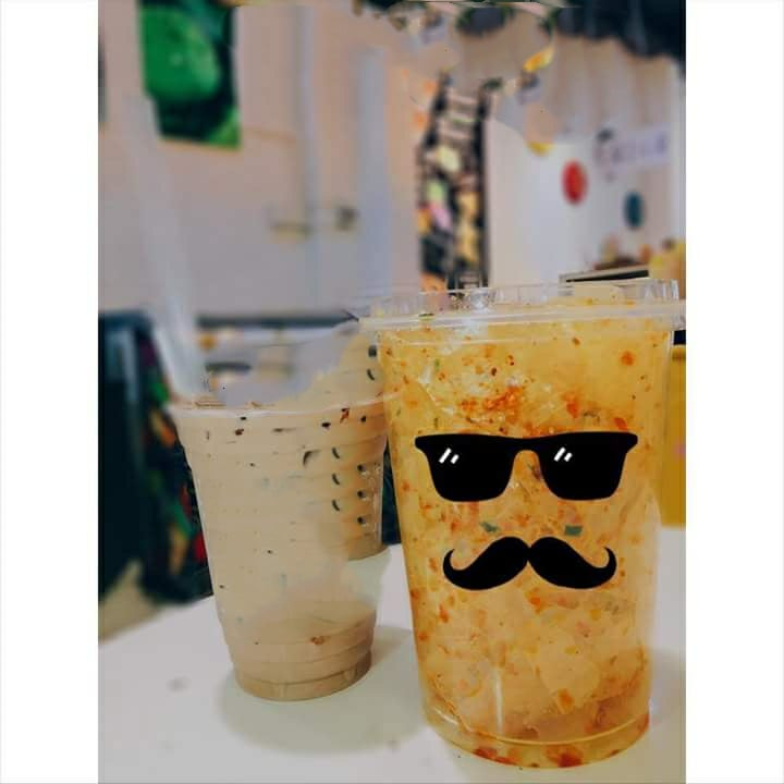 Moon Coffee and Tea