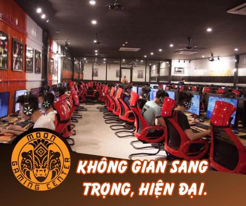 Moon Gaming