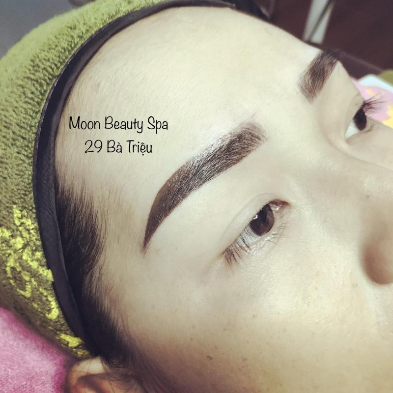 Moon Spa Beauty