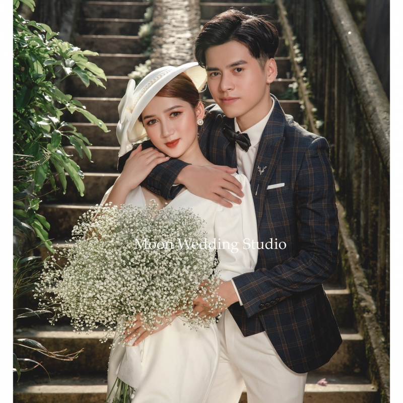Moon Studio - Chụp Ảnh cưới đẹp Thái Nguyên