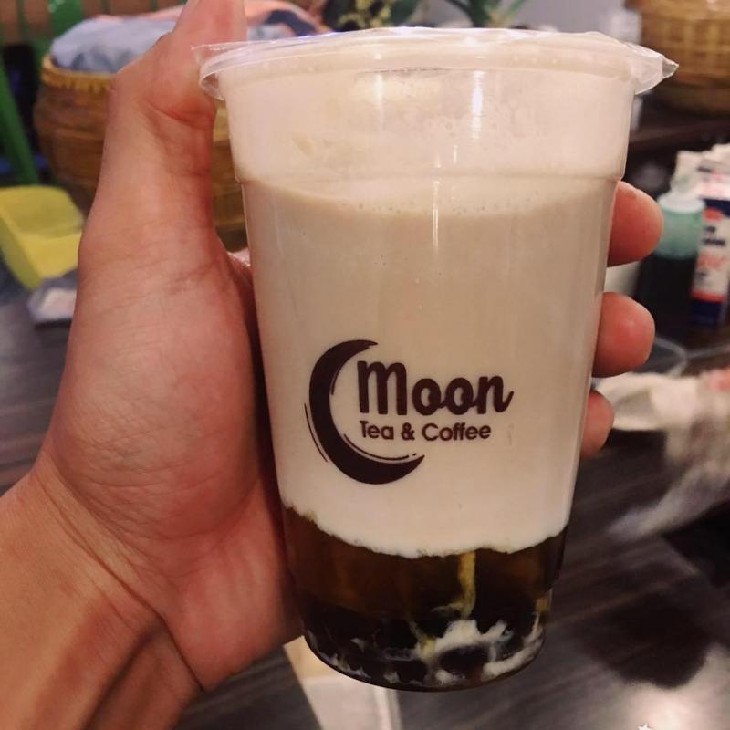 Moon Tea and Coffee
