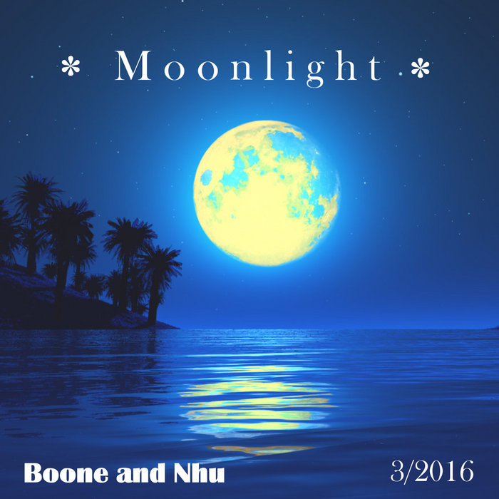 Moonlight - Ánh Trăng(2016)