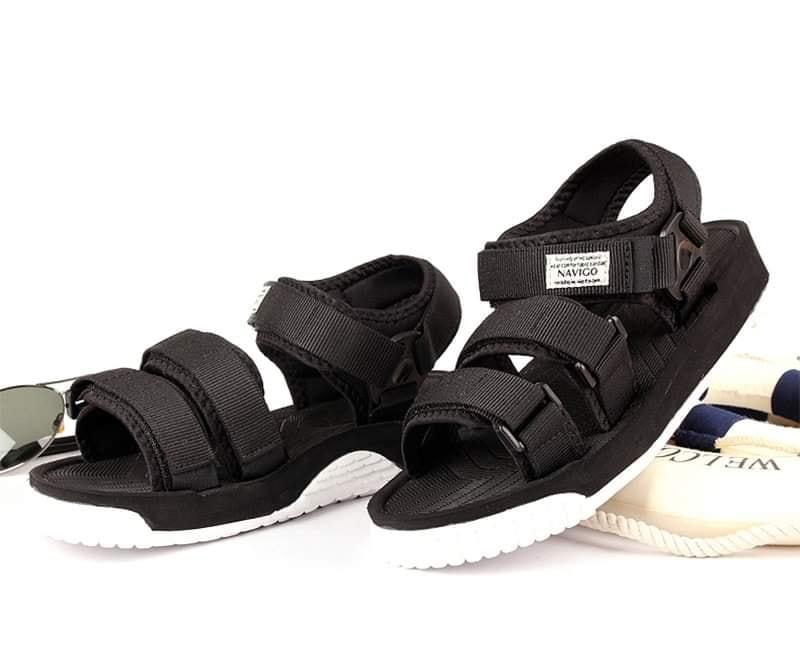 Giày sandal đa dạng chất lượng bền đẹp dành cho nam và nữ