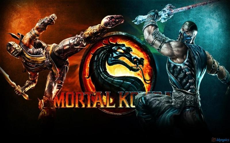 Mortal Kombat thể hiện đẳng cấp qua các chiêu tấn công Fatality đầy uy lực