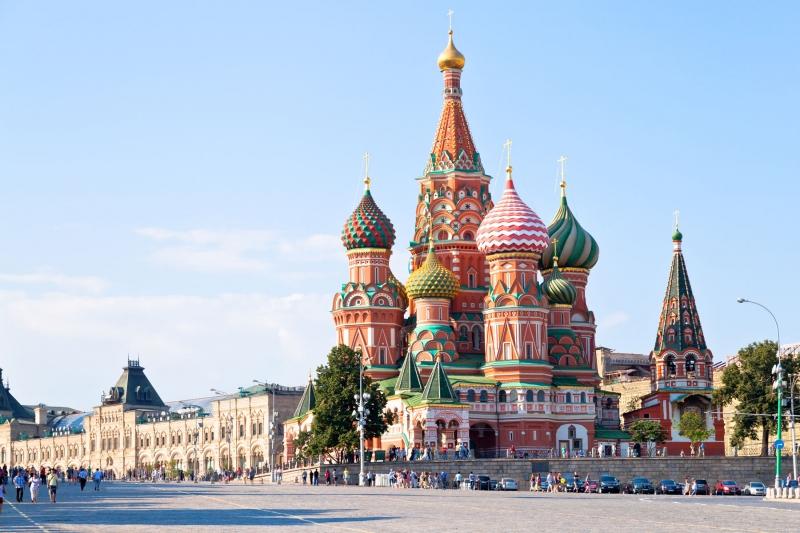Thành phố Moscow