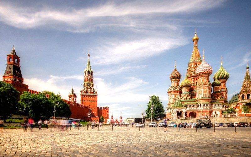 Moscow, Nga