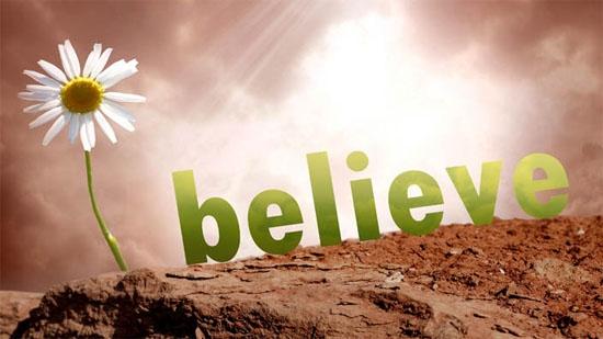 Một câu chuyện cho chúng ta thấy sự tin tưởng
