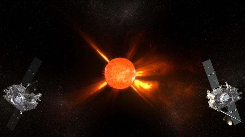 Bão năng lượng Mặt trời hoàn toàn có thể xóa sổ nhân loại