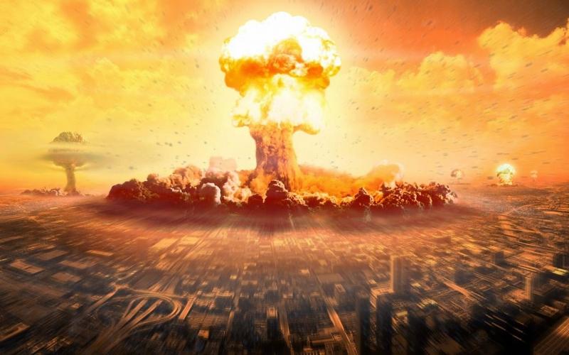 Chiến tranh hạt nhân sẽ là dấu chấm hết cho toàn nhân loại