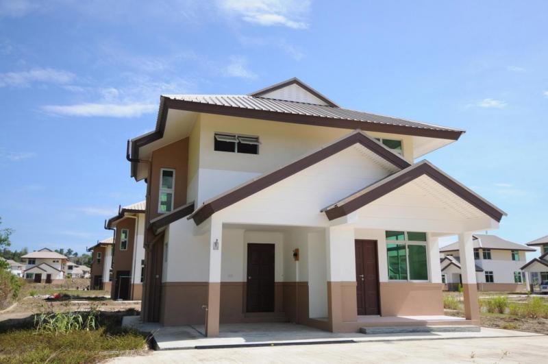 Một đất nước cung cấp nhà ở với giá 1 USD