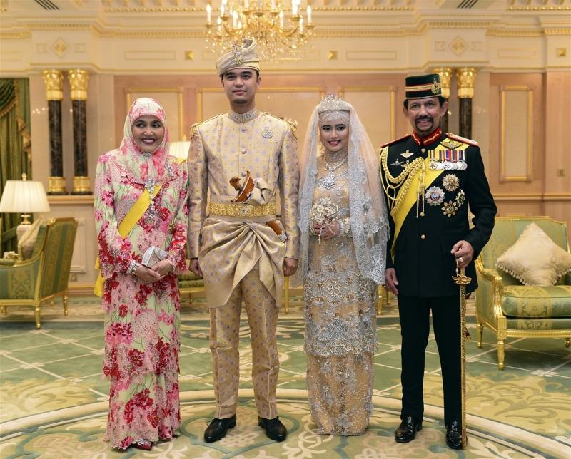 Một đất nước Hồi Giáo nghiêm khắc kỳ lạ