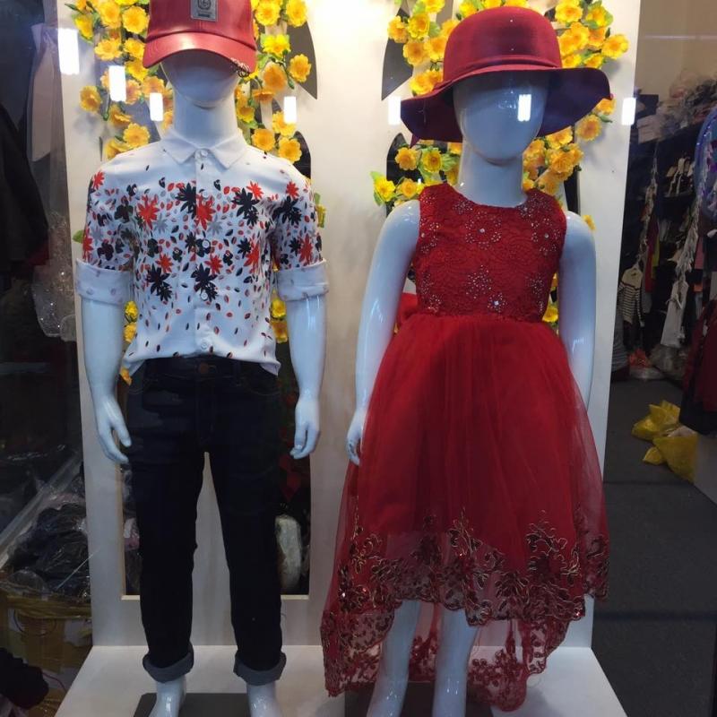 Sản phẩm của Mot Fashion
