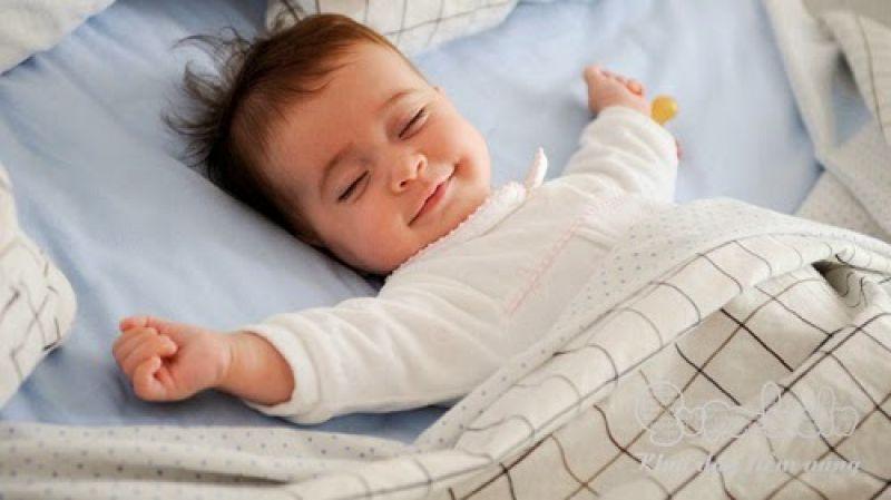 Giấc ngủ sâu