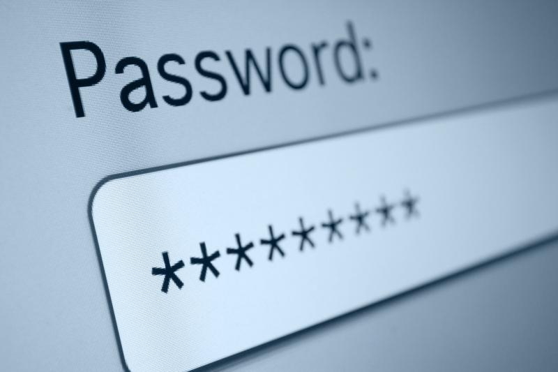 Sử dụng một password đủ mạnh để các hacker sớm