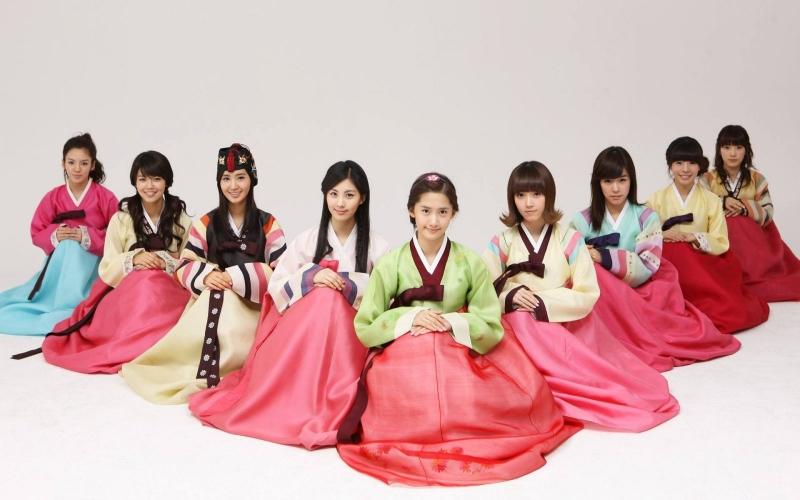 Một nửa dân số Hàn Quốc có họ giống nhau.