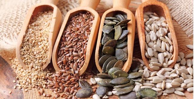 Các loại hạt đưa bạn tránh xa nguy cơ sâu răng, viêm lợi