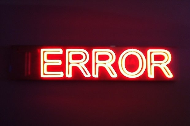 Khắc phục những lỗi thường gặp nhé
