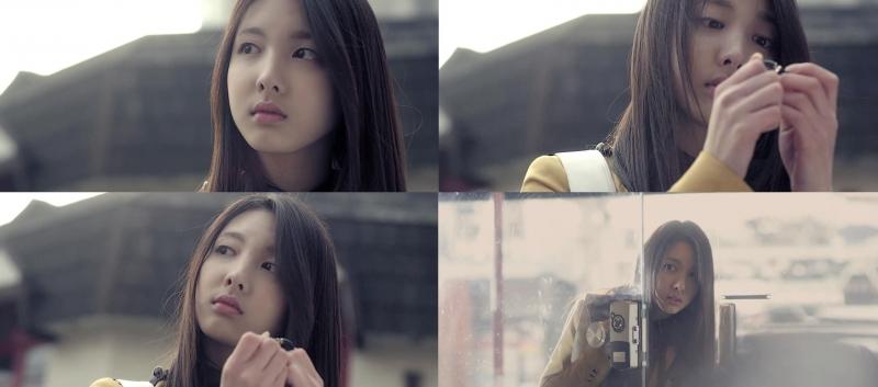 Một số thành viên của TWICE đã xuất hiện trong các MV trước đó của các nhóm nhạc cùng công ty