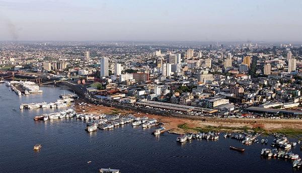 Một trong những thành phố lớn nhất Brazil nằm giữa rừng Amazon