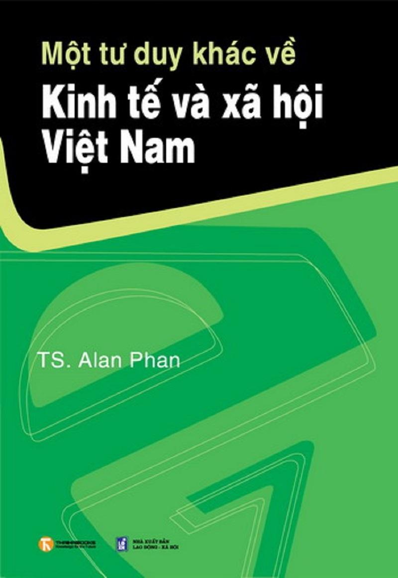 Alan luôn có niềm tin mạnh mẽ về con người Việt Nam trong tương lai.