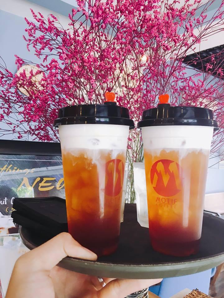 Motif Coffee Bình Tân