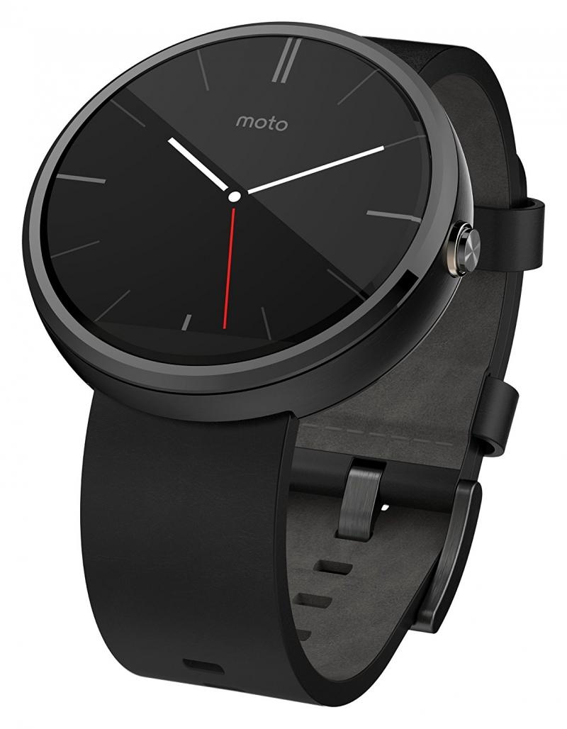 Chiếc smartwatch được đánh giá cực cao của thương hiệu Moto