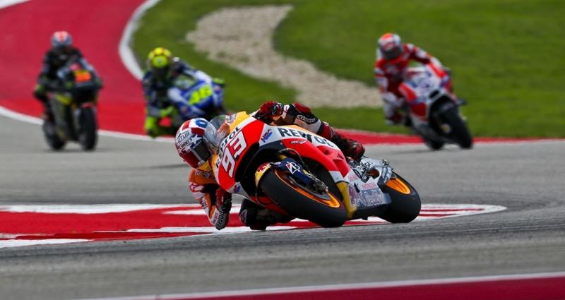 Giải đua MotoGP