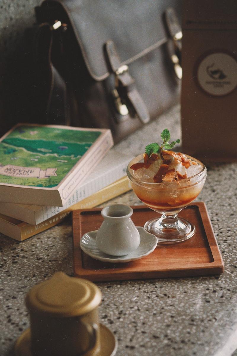 Mountain Pearl Coffee - Vũng Tàu